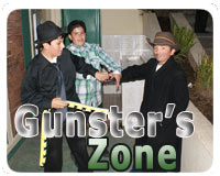 Gunster's Zone